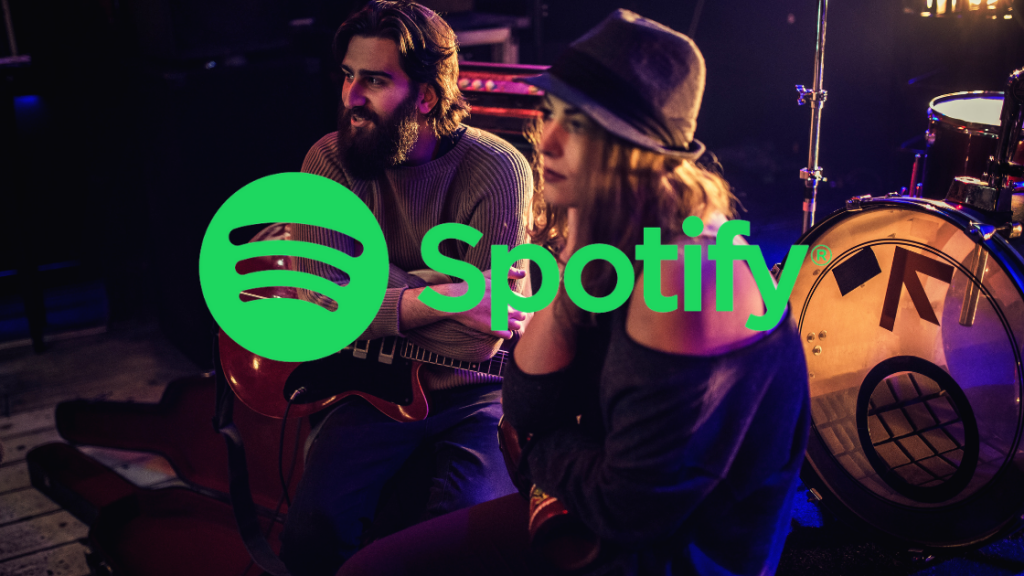 Spotify Consulting